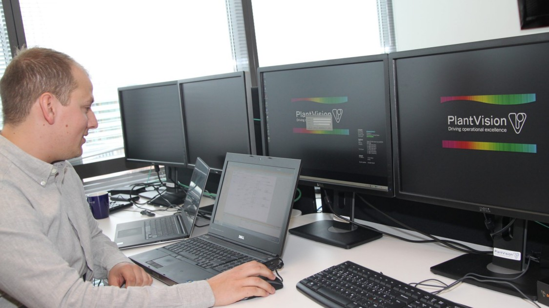 plantvision digital tvilling