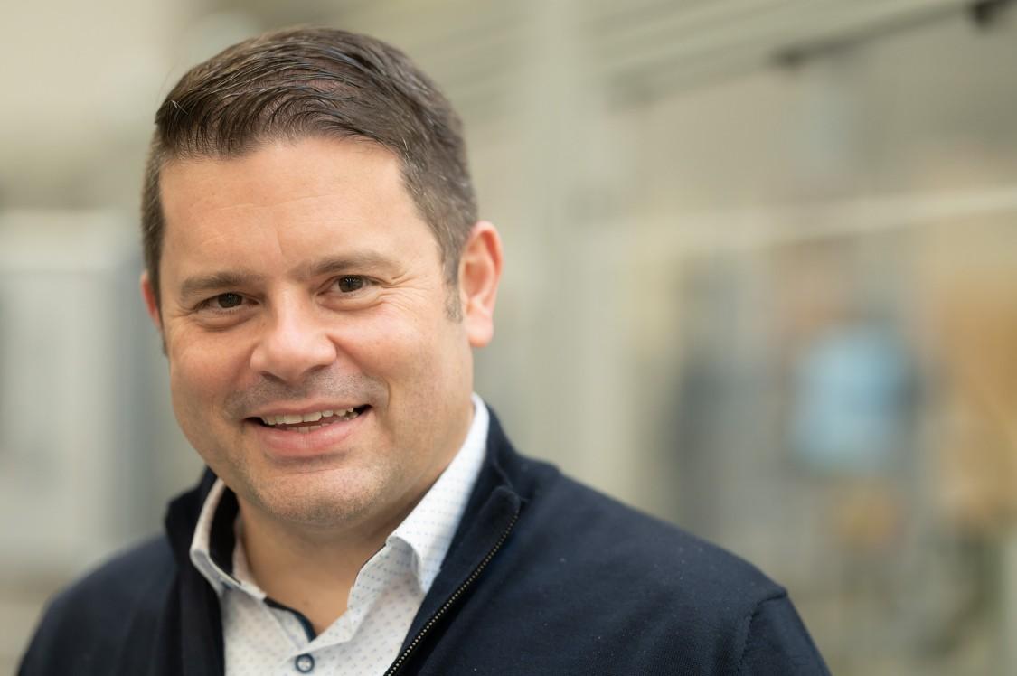 Achim Meissner, Geschäftsführer Schott & Meissner