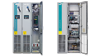 SINAMICS S120 CM enclosed cabinet module drives - braking module & auxiliary power supply module