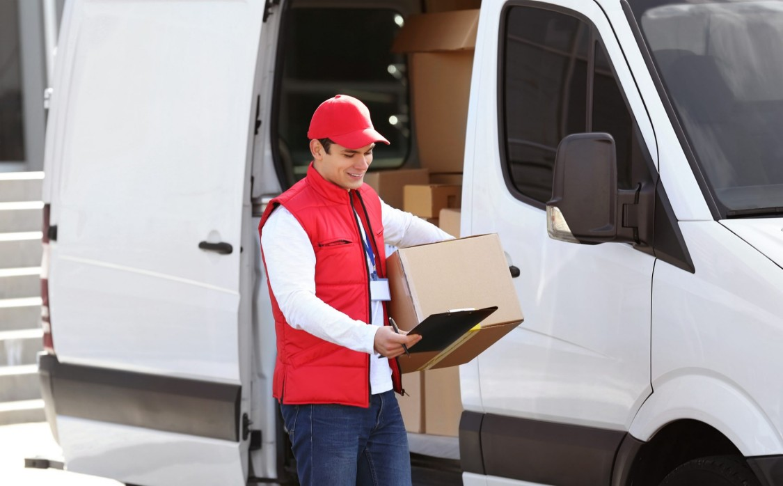 Delivery fleets