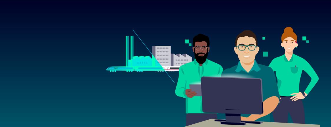 Siemens bietet Elektroplanern kostenlose Konzepte rund um die Energieverteilung