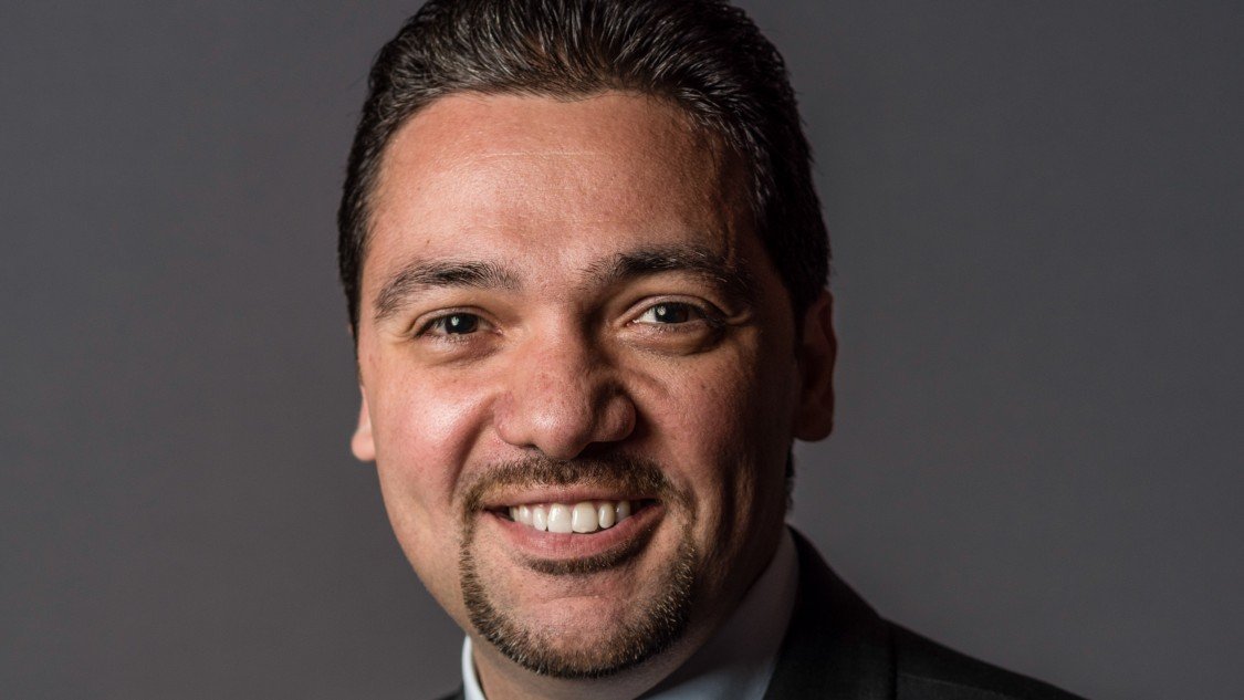 Mostafa El-Bagoury, CFO of Siemens Egypt