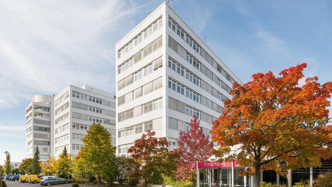 Geschäftsstelle Konstanz