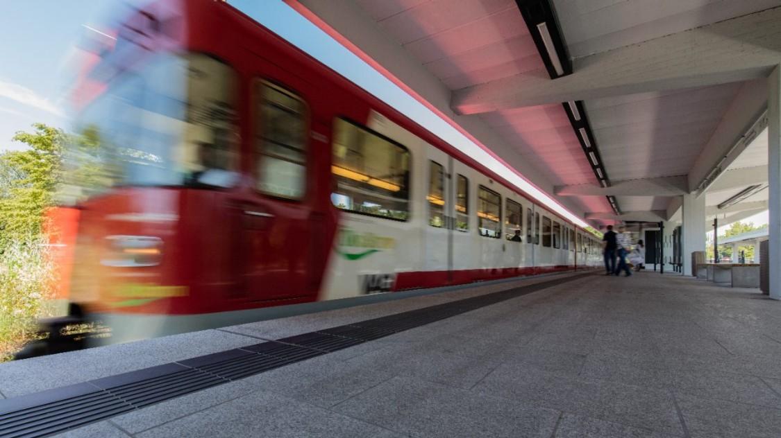 VAG Verkehrs-Aktiengesellschaft | Нюрнберг, Германия