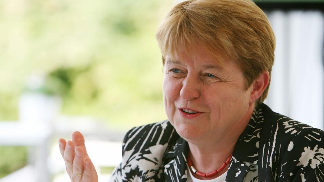 Brigitte Ederer, 2010
