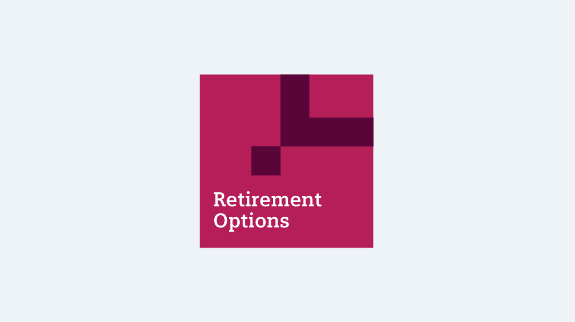 Retirement Options - Coming Soon!