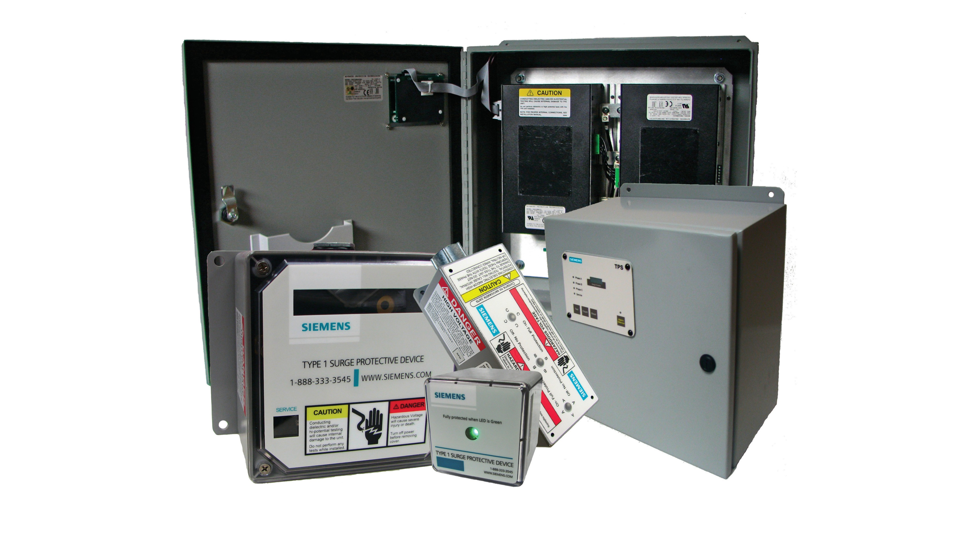 Surge Protection Devices   Low-voltage – power distribution