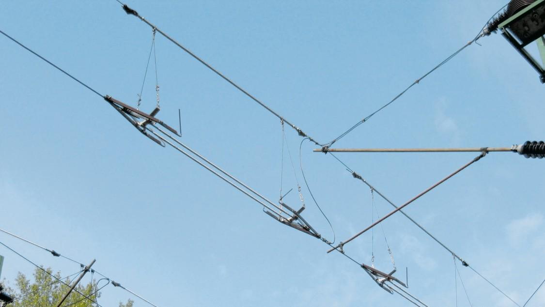 Seções neutras Sicat 8WL5545-4D/4F da Siemens