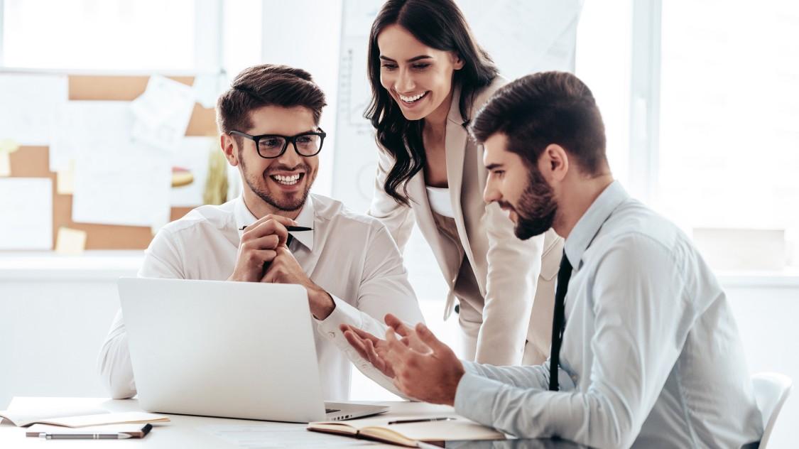 Ekipman ve teknoloji finansmanı