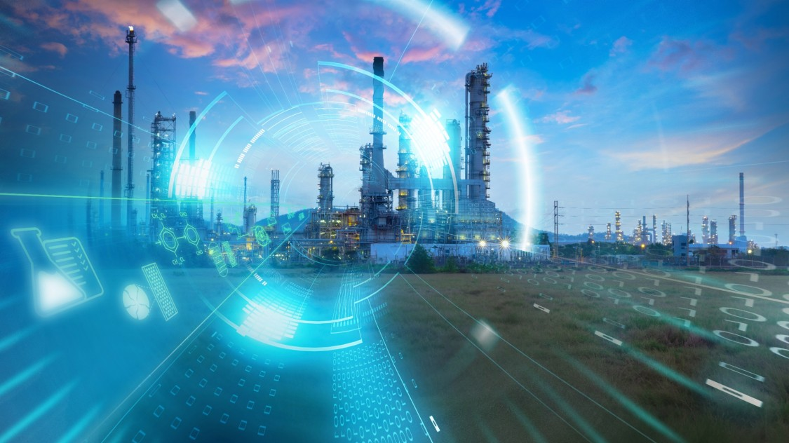 Automation in O&G and Petrochemicals