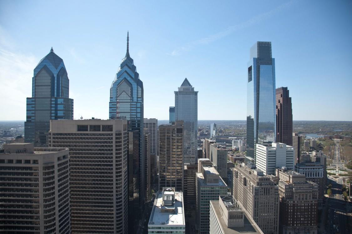 Philadelphia - Siemens in the USA
