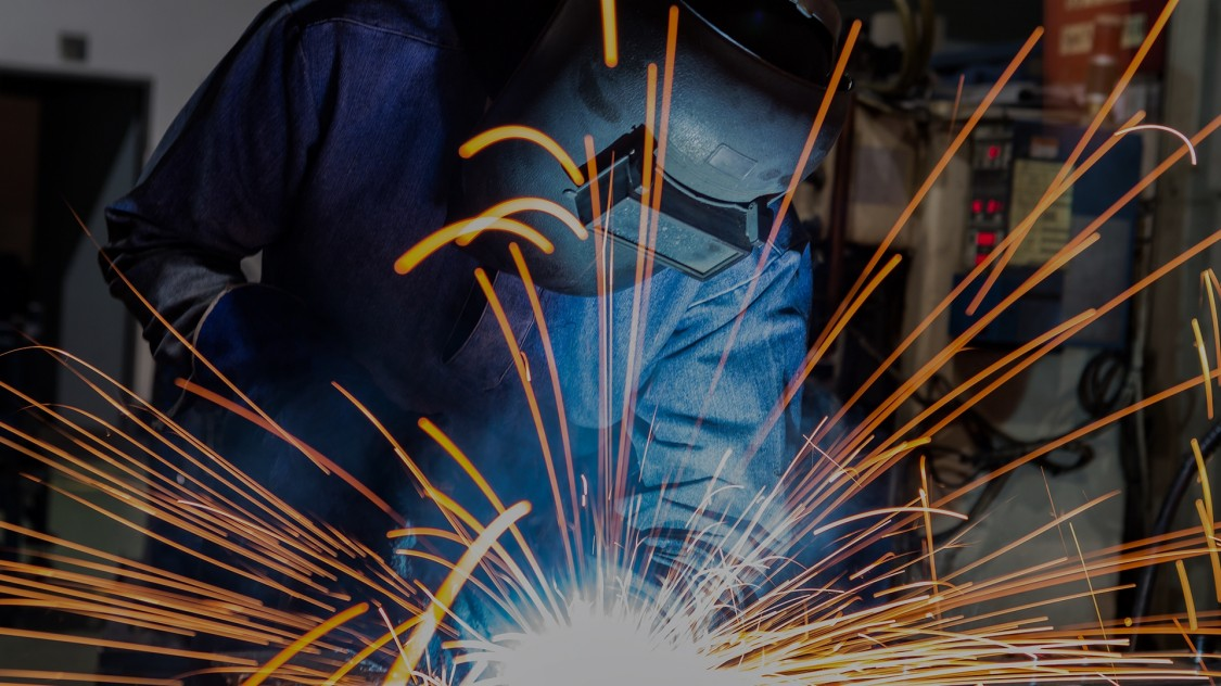 Welder in the United States