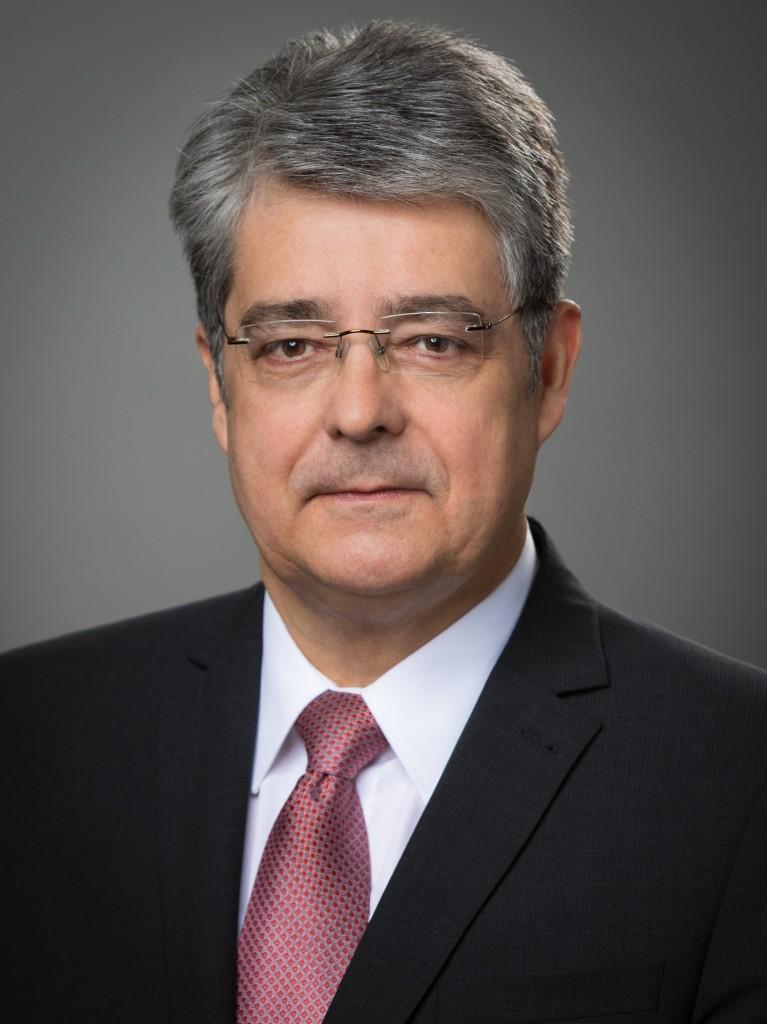 Ing. Wolfgang Hesoun