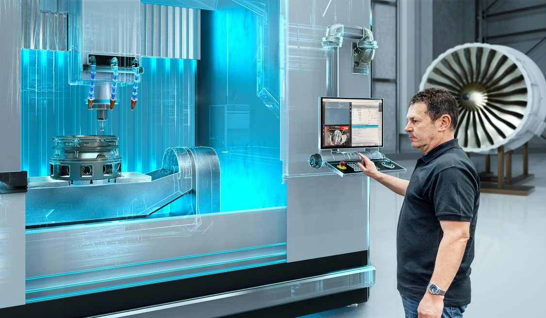 Process optimization in manufacturing