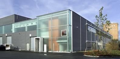 MoComp Testcenter Nuremberg