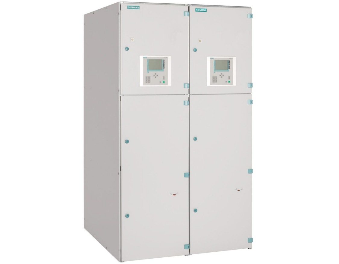 product pic Sitras DSG switchgear for DC traction power supply
