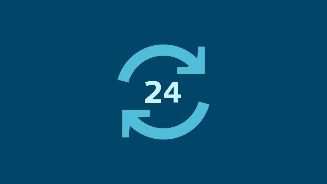 Siemens Mobility disponibilite de produits e service 24 heures