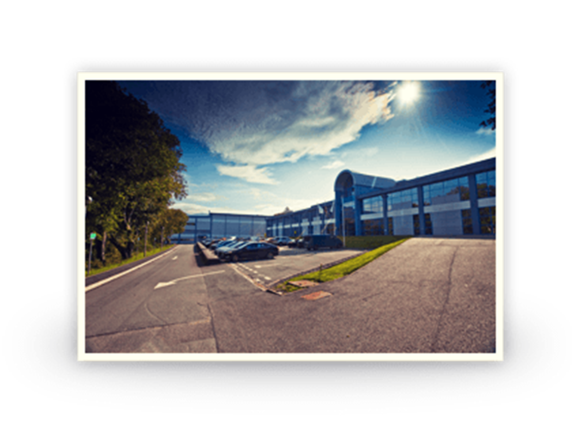 Siemens Healthcare Diagnostics invested in Wales, creating 250 new skilled manufacturing jobs in Llanberis.