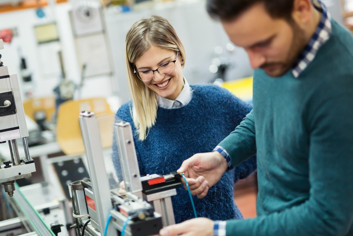 Loyalist College and Siemens partner to offer globally recognized mechatronics micro-credentials