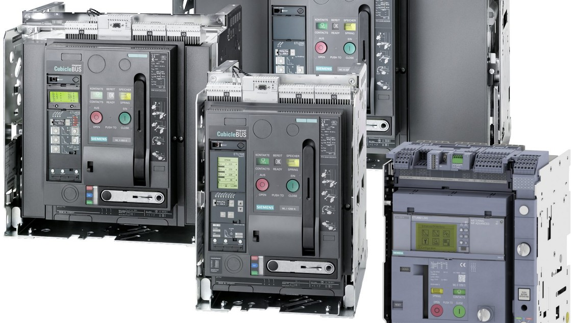 Low-voltage products