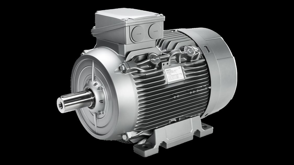 Synchron-Reluktanz-Technologie (VSD4000-Line)