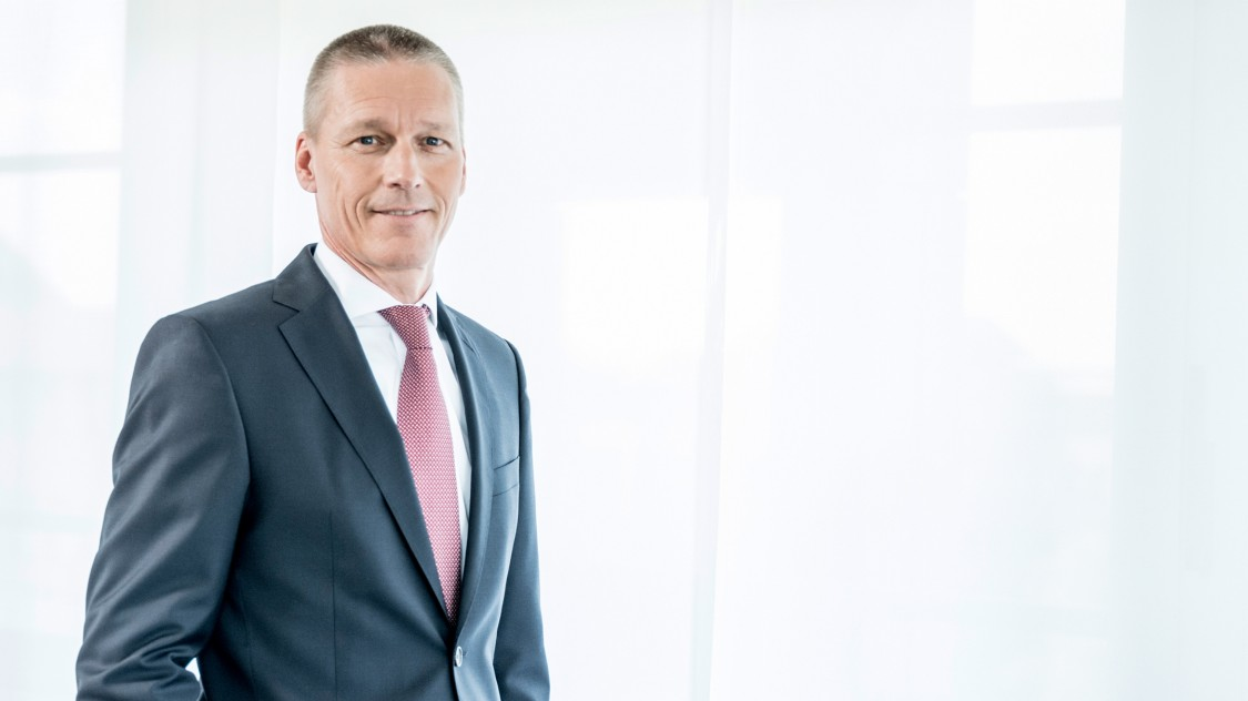 Jan Mrosik – Chief Executive Officer of Division Digital Factory at Siemens AG