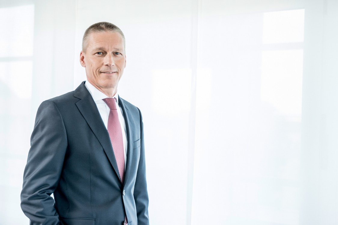 Jan Mrosik – Chief Executive Officer - Division Digital Factory, Siemens AG