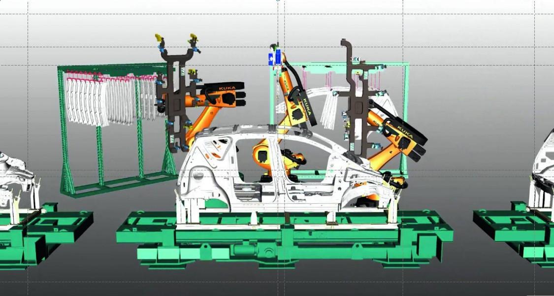 Commissioning Autonomous Robots