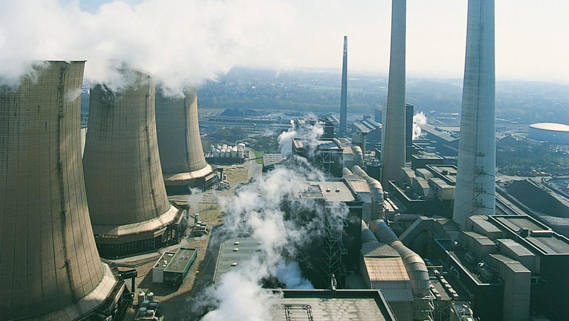 Power Industry - Siemens USA