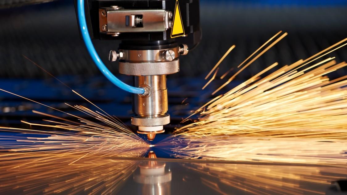 Webinar Brandschutz an Werkzeugmaschinen