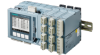 Automation and remote terminal units - SICAM A8000 Series - side view
