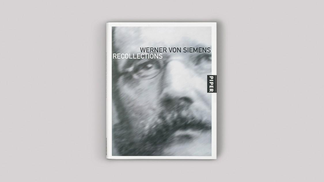 Werner von Siemens. Recollections