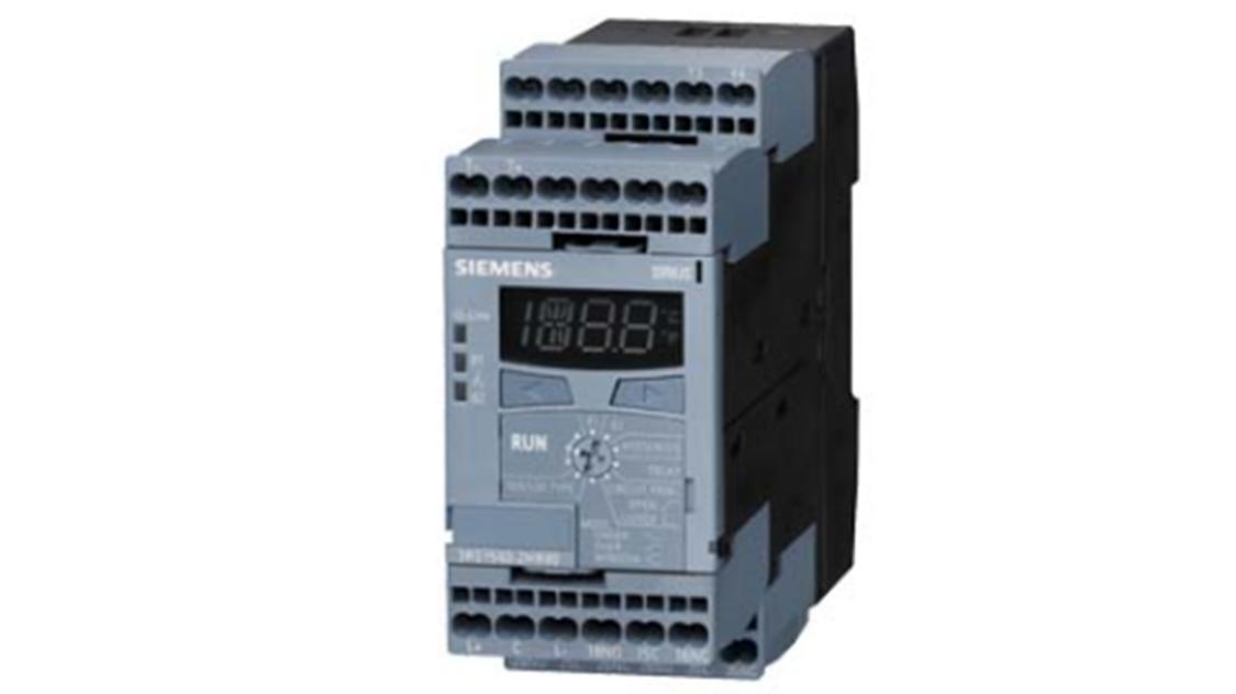Temperature monitoring relay SIRIUS 3RS1