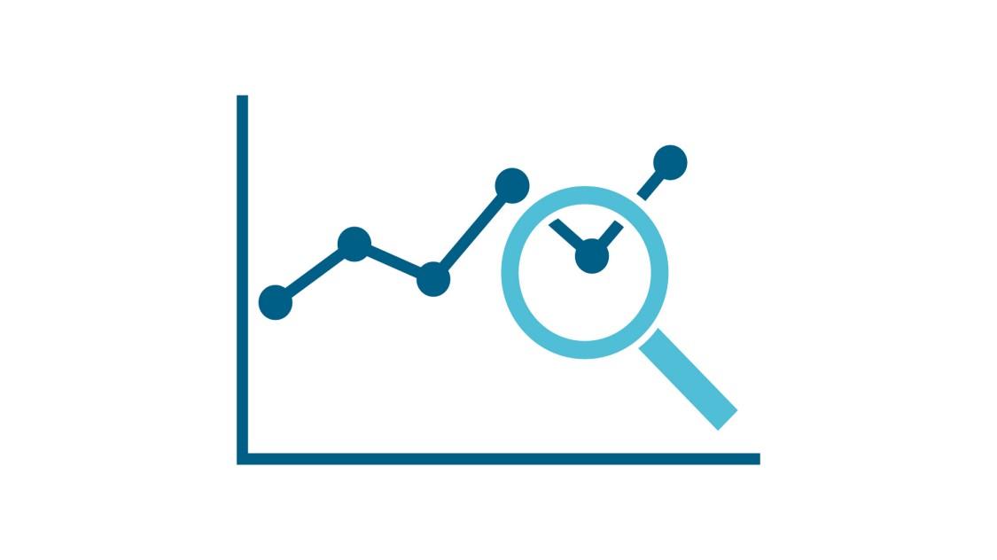 Icon Datenanalysierung