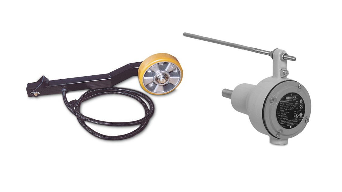 Speed sensors - USA