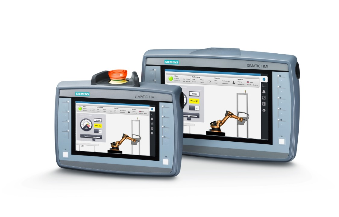 SIMATIC HMI Mobile Panels