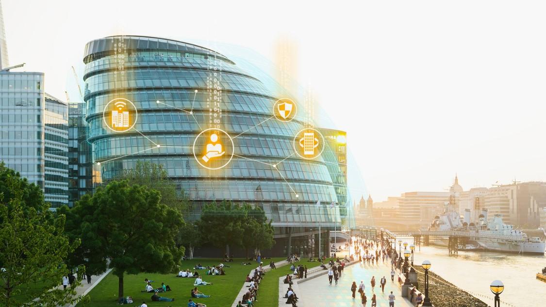 Energirenovering af bygninger