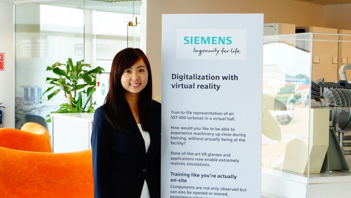 siemens singapore careers