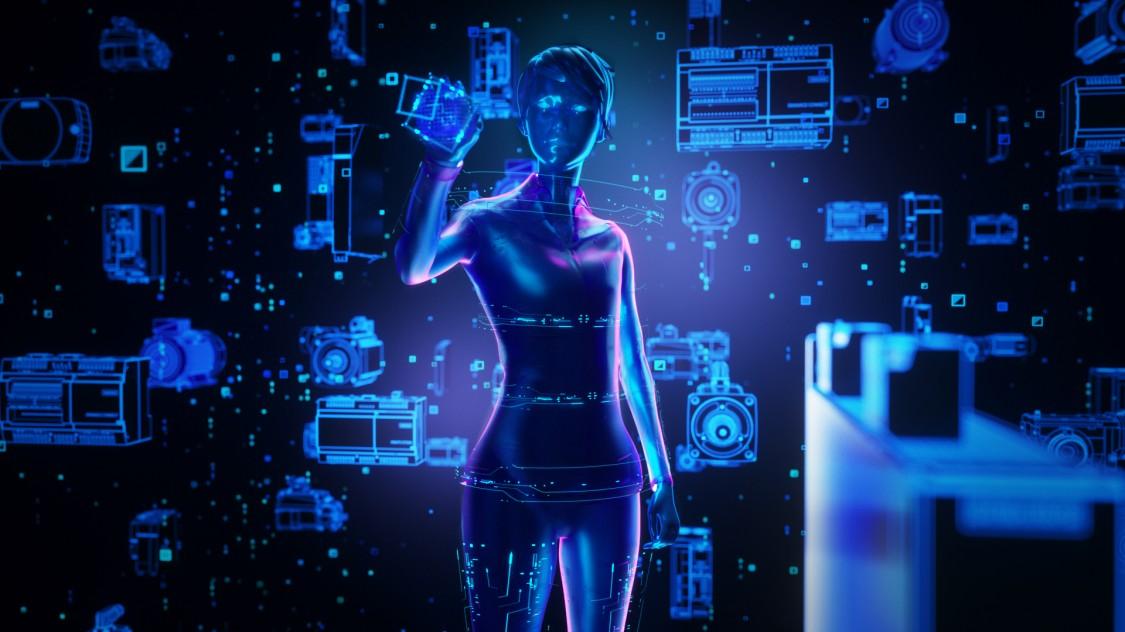 Digitalisierung in der Antriebstechnik