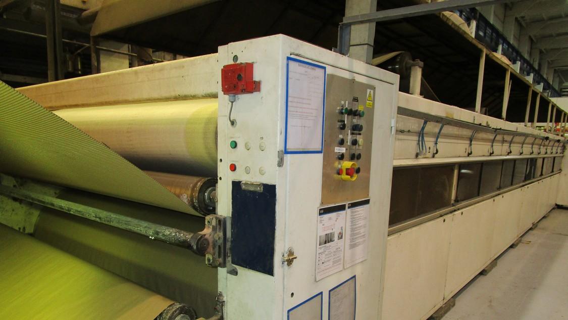 Digitale Antriebstechnik für die Kartonagen-Produktion bei Smurfit Kappa
