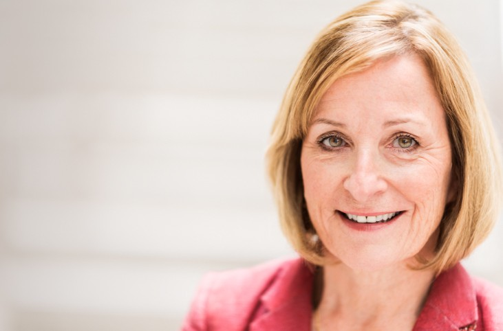 Cheryl Jensen, Universitätspräsidentin, Algonquin College