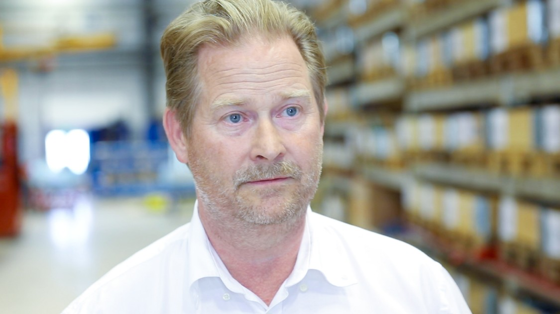 Peter Mårstedt