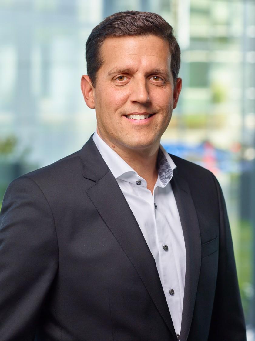 Daniel Kusch