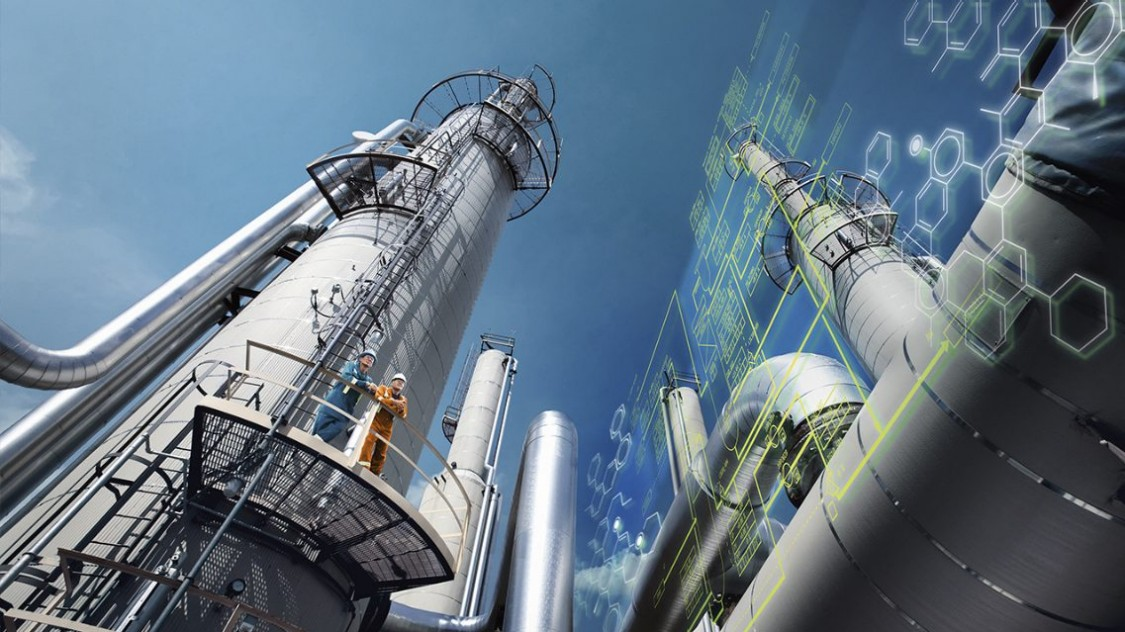 Competitiveness in Continuous Processes | Chemical Industry