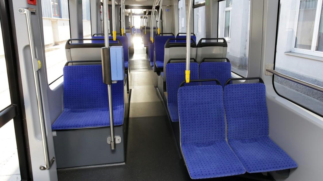 Avenio Munique - conforto de condução extremamente elevado e popular