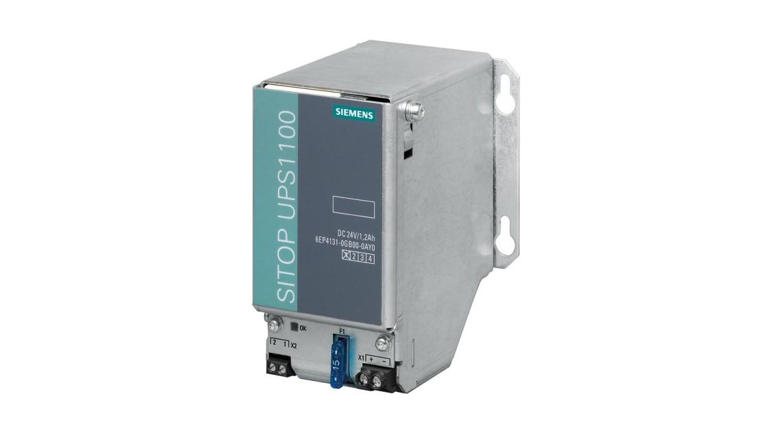 SITOP UPS1100 24V/1.2Ah