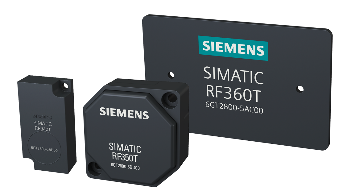 SIMATIC RF300 Transpondedores 340T 350T 360T