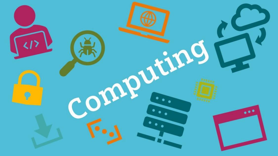 Computing Quiz