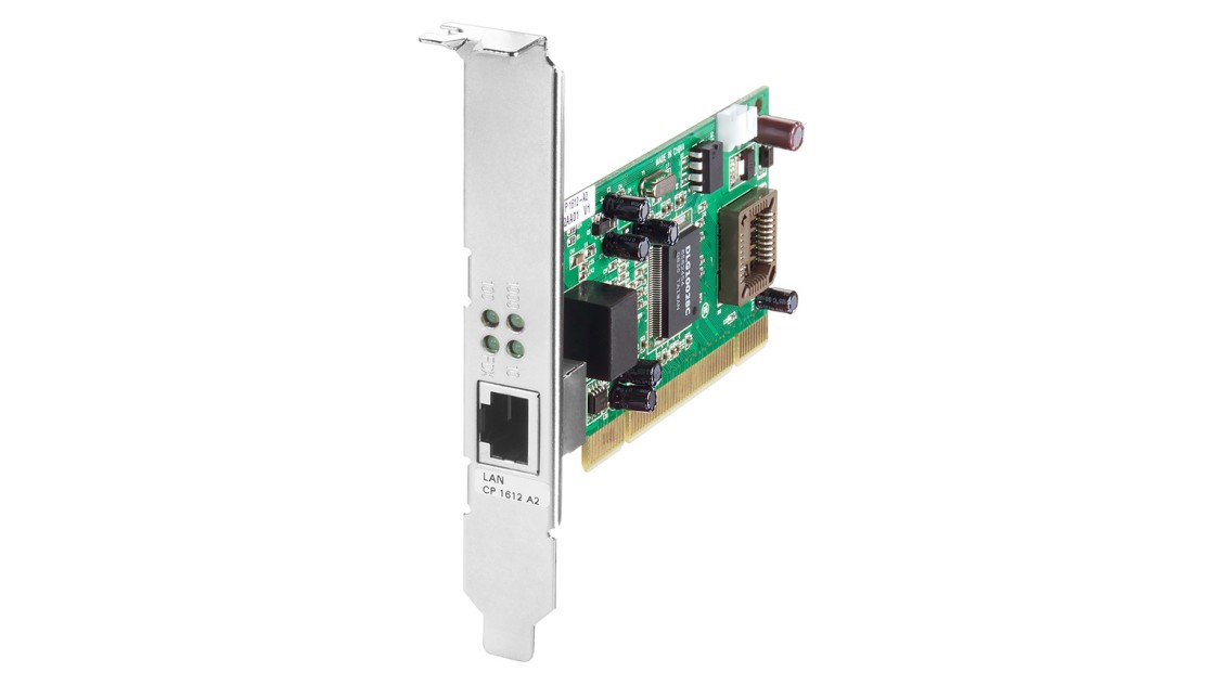 Produktbild eines CP 1612 A2 (PCI-Baugruppe) für PG/PC/IPC