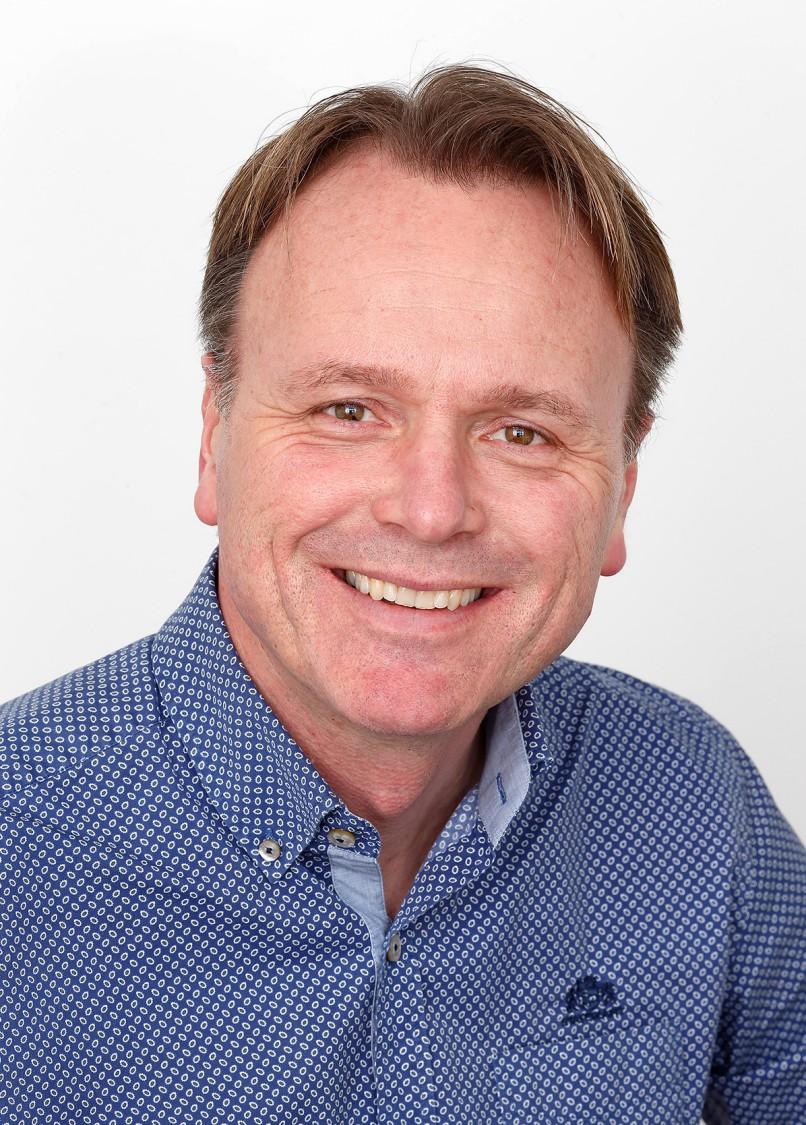 Dick Nyström, vd Summ Systems.